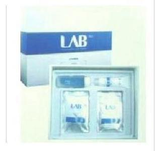 lab纤手护理套组