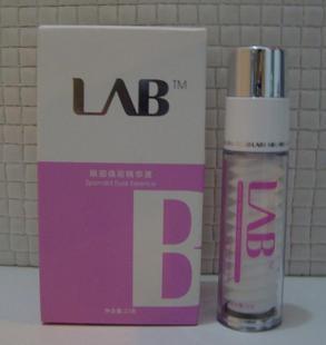 LAB眼部平滑祛黑精华液22g