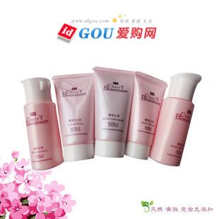 纯美尚秀化妆品:樱花之恋旅行大包装