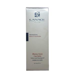 朗斯化妆品新品:氨基酸亲肤洁面露120g