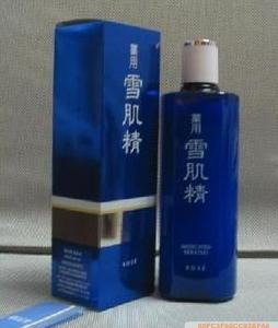 KOSE高丝 雪肌精化妆水(爽肤水) 360ml